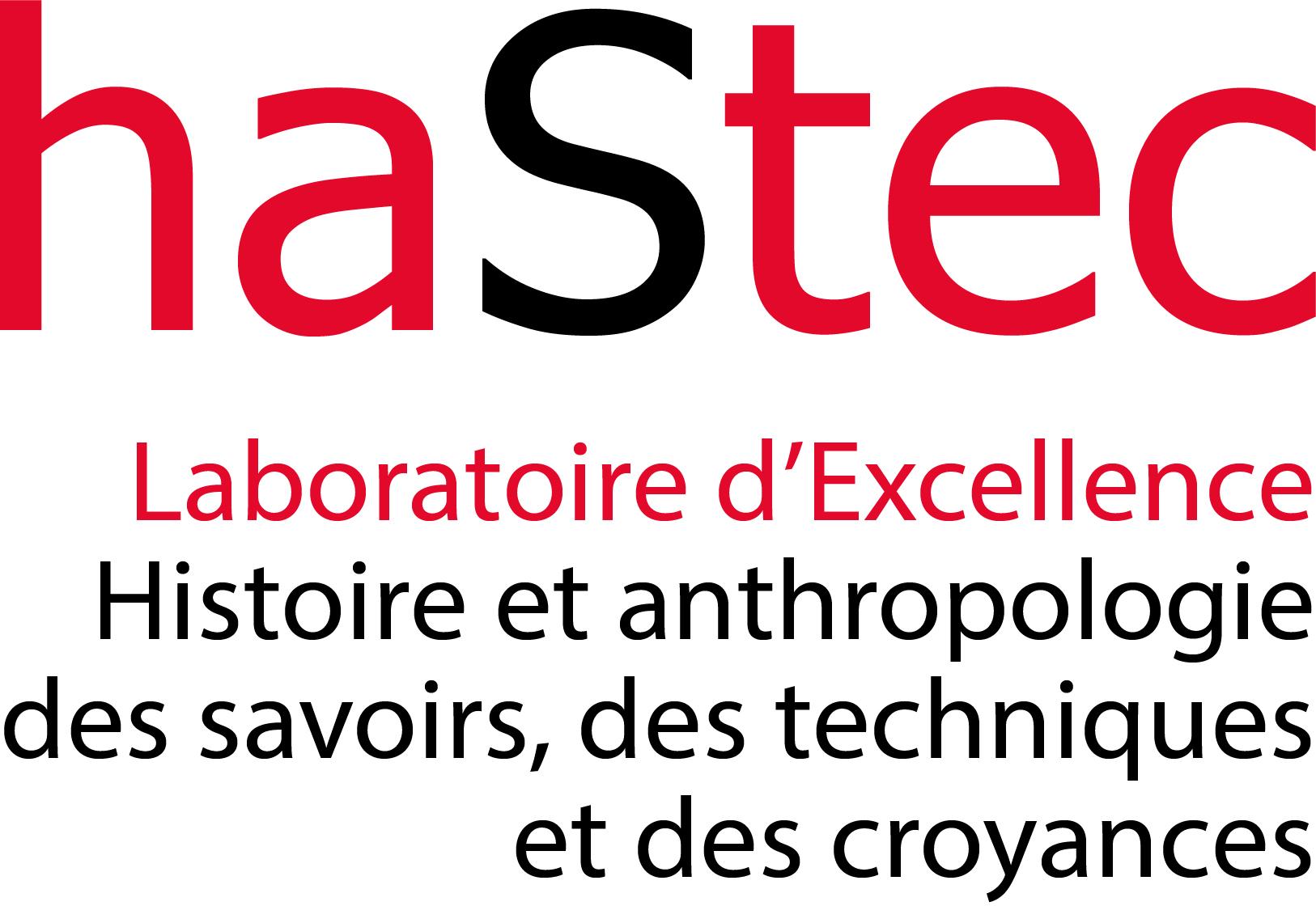 Labex HASTEC